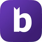 Bookmarks app icon